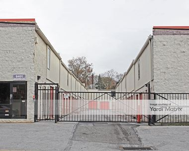 Storage Units for Rent available at 8401 Lansdowne Avenue, Upper Darby, PA 19082 Photo Gallery 1