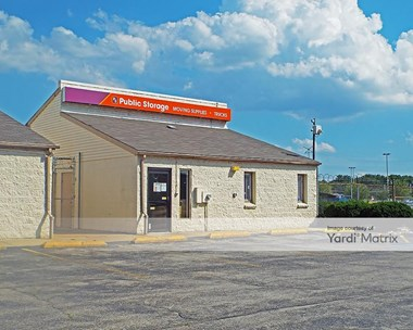 Storage Units for Rent available at 7000 Lindbergh Blvd, Philadelphia, PA 19153 Photo Gallery 1