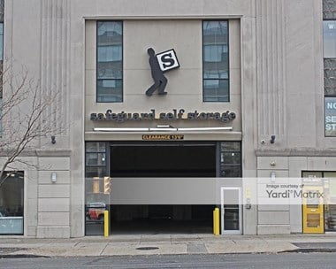 Storage Units for Rent available at 1221 North Broad Street, Philadelphia, PA 19122 Photo Gallery 1