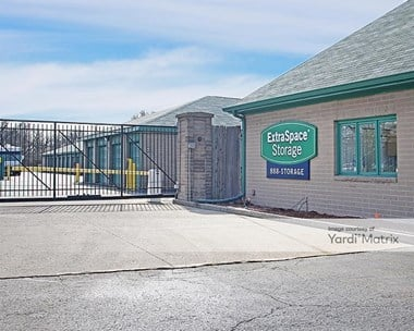 Storage Units for Rent available at 7009 East 56th Street, Indianapolis, IN 46226 Photo Gallery 1