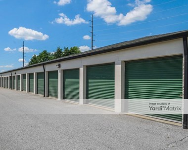 Storage Units for Rent available at 302 North Meridian Street, Pittsboro, IN 46167 Photo Gallery 1
