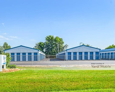 Storage Units for Rent available at 14515 IN-32, Noblesville, IN 46060 Photo Gallery 1