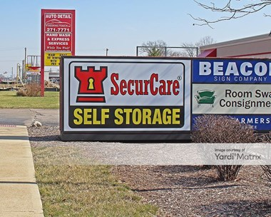 Storage Units for Rent available at 9303 US Highway 36, Avon, IN 46123 Photo Gallery 1