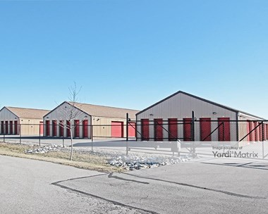 Storage Units for Rent available at 711 Commerce Drive, Franklin, IN 46131 Photo Gallery 1