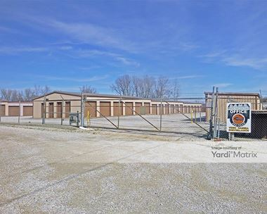Storage Units for Rent available at 900 East Streeter Avenue, Muncie, IN 47303 Photo Gallery 1