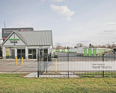 Storage Units for Rent available at 3350 Lafayette Road, Indianapolis, IN 46222 Photo Gallery 1