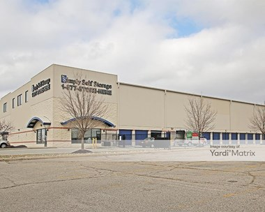 Storage Units for Rent available at 8525 Castleton Square Drive, Indianapolis, IN 46250 Photo Gallery 1