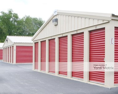 Storage Units for Rent available at 4724 South Walnut Street Pike, Bloomington, IN 47401 Photo Gallery 1