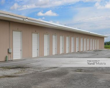 Storage Units for Rent available at 601 West Fuson Road, Muncie, IN 47302 Photo Gallery 1