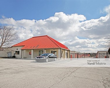 Storage Units for Rent available at 2230 North High School Road, Indianapolis, IN 46224 Photo Gallery 1