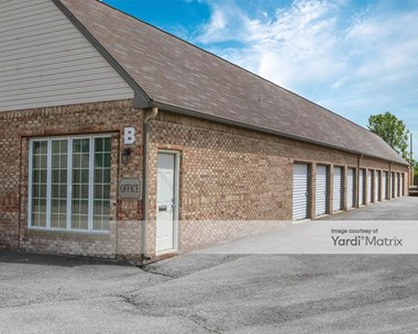 Storage Units for Rent available at 21040 Hague Road, Noblesville, IN 46062 Photo Gallery 1