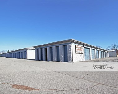 Storage Units for Rent available at 771 South State Street, Franklin, IN 46131 Photo Gallery 1