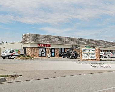 Storage Units for Rent available at 8270 North Michigan Road, Indianapolis, IN 46268 Photo Gallery 1