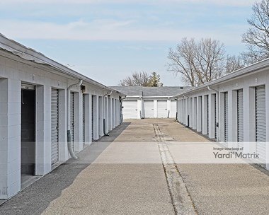 Storage Units for Rent available at 3939 South Keystone Avenue, Indianapolis, IN 46227 Photo Gallery 1