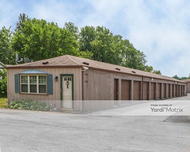 Storage Units for Rent available at 117 West 53rd Street, Anderson, IN 46013 Photo Gallery 1
