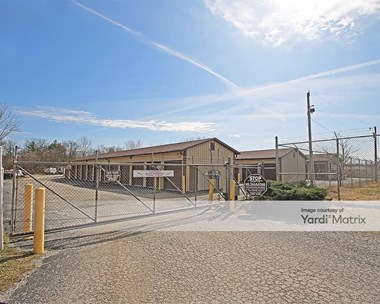 Storage Units for Rent available at 6815 East 106Th Street, Fishers, IN 46038 Photo Gallery 1