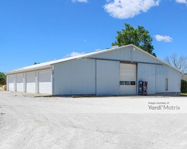 Storage Units for Rent available at 405 South Park Avenue, Alexandria, IN 46001 Photo Gallery 1