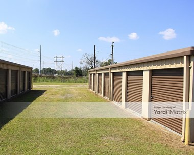 Storage Units for Rent available at 21130 Legion Road, New Caney, TX 77357 Photo Gallery 1