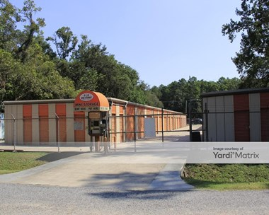 Storage Units for Rent available at 14655 Old Humble Road, Humble, TX 77396 Photo Gallery 1