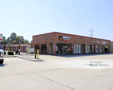 Storage Units for Rent available at 3700 Atascocita Road, Humble, TX 77396 Photo Gallery 1