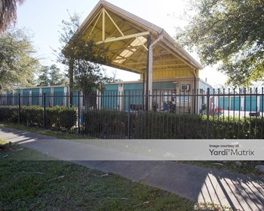 Storage Units for Rent available at 2808 Shady Park Drive, Houston, TX 77017 Photo Gallery 1