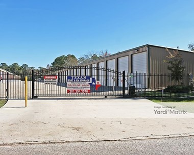 Storage Units for Rent available at 25203 Kelly Road, Porter, TX 77365 Photo Gallery 1