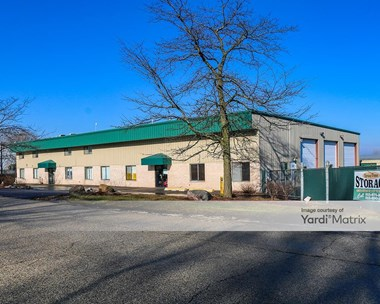 Storage Units for Rent available at 2502 Spring Ridge Drive, Spring Grove, IL 60081 Photo Gallery 1