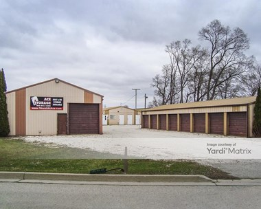 Storage Units for Rent available at 750 West Gore Road, Morris, IL 60450 Photo Gallery 1