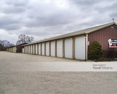 Storage Units for Rent available at 65 East Southmor Road, Morris, IL 60450 Photo Gallery 1