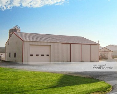 Storage Units for Rent available at 3537 Lee Road, Shabbona, IL 60550 Photo Gallery 1