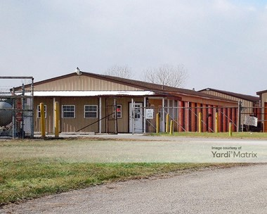 Storage Units for Rent available at 25608 South Dixie Hwy, Crete, IL 60417 Photo Gallery 1
