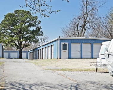 Storage Units for Rent available at 3508 South 113Th Avenue West, Sand Springs, OK 74063 Photo Gallery 1