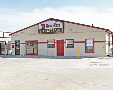 Storage Units for Rent available at 11122 East 61St Street, Tulsa, OK 74133 Photo Gallery 1