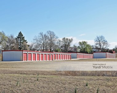 Storage Units for Rent available at 551 East 23Rd Street, Okmulgee, OK 74447 Photo Gallery 1