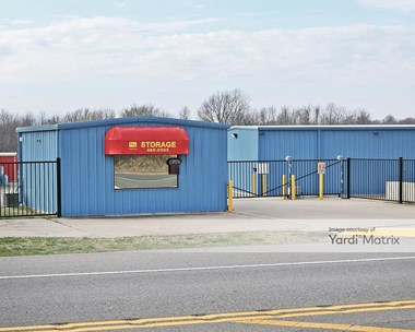 Storage Units for Rent available at 32968 State Highway 51 East, Wagoner, OK 74467 Photo Gallery 1