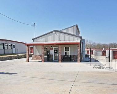 Storage Units for Rent available at 7710 West 41st Street, Tulsa, OK 74107 Photo Gallery 1