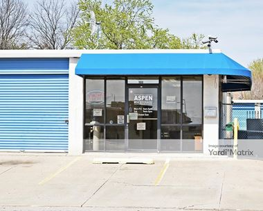 Storage Units for Rent available at 1809 South Aspen Avenue, Broken Arrow, OK 74012 Photo Gallery 1