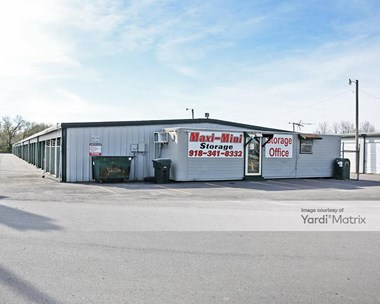 Storage Units for Rent available at 711 South Moretz Avenue, Claremore, OK 74017 Photo Gallery 1