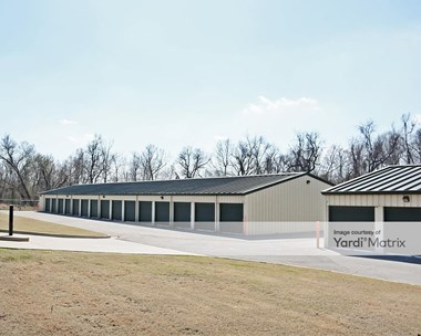 Storage Units for Rent available at 702 North 81st Avenue West, Tulsa, OK 74127 Photo Gallery 1