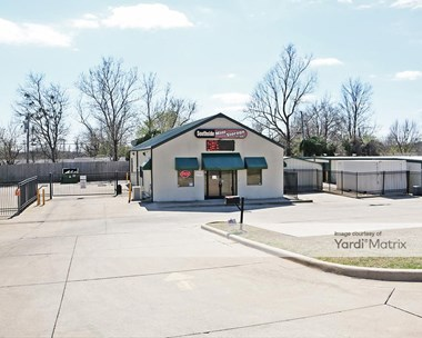 Storage Units for Rent available at 12 West Teel Road, Sapulpa, OK 74066 Photo Gallery 1