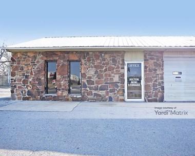 Storage Units for Rent available at 9611 New Sapulpa Road, Sapulpa, OK 74066 Photo Gallery 1