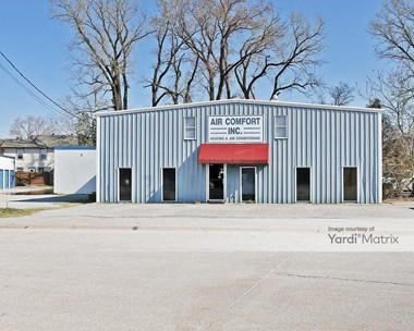 Storage Units for Rent available at 517 West H Street, Jenks, OK 74037 Photo Gallery 1
