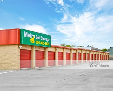 Storage Units for Rent available at 7409 SW 34Th Avenue, Amarillo, TX 79121 Photo Gallery 1