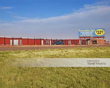 Storage Units for Rent available at 10800 West Interstate 40, Amarillo, TX 79124 Photo Gallery 1