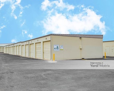 Storage Units for Rent available at 4518 South Georgia Street, Amarillo, TX 79110 Photo Gallery 1