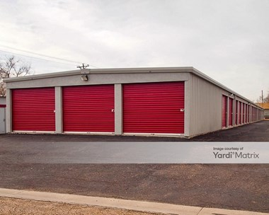 Storage Units for Rent available at 301 6th Street, Canyon, TX 79015 Photo Gallery 1