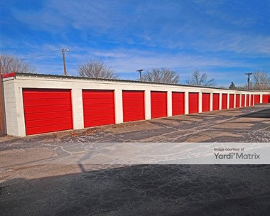 Storage Units for Rent available at 2328 Lakeview Drive, Amarillo, TX 79109 Photo Gallery 1