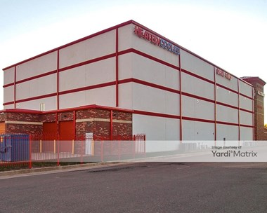 Storage Units for Rent available at 6619 South Western Street, Amarillo, TX 79110 Photo Gallery 1