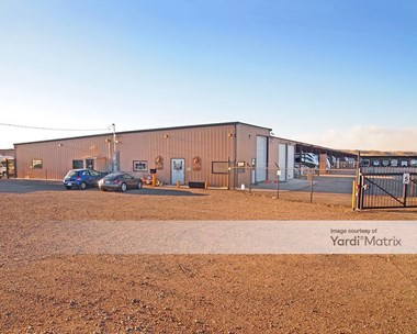 Storage Units for Rent available at 3071 TX-Loop 335 West, Amarillo, TX 79124 Photo Gallery 1