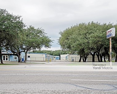 Storage Units for Rent available at 3725 Highway 35 North, Fulton, TX 78358 Photo Gallery 1